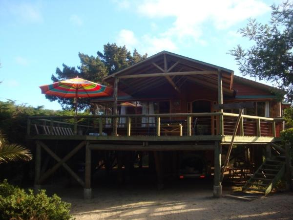 Hotel Pictures: Casa Playa Ritoque, Ritoque