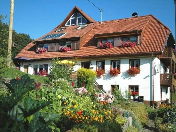 Hotel Pictures: Ferienbauernhof Büchele, Höchenschwand
