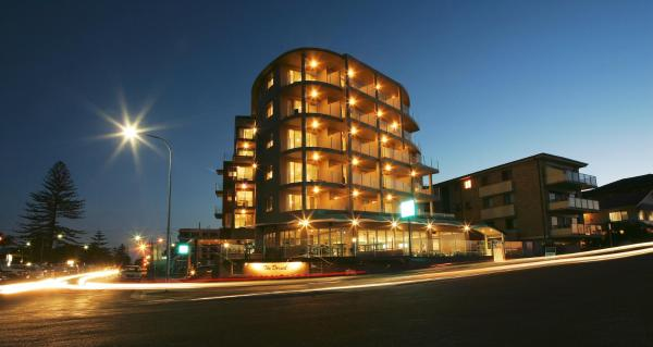 Fotos de l'hotel: The Dorsal Boutique Hotel, Forster