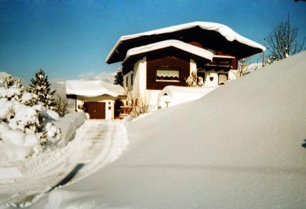Zdjęcia hotelu: Haus Bachmayer, Abtenau