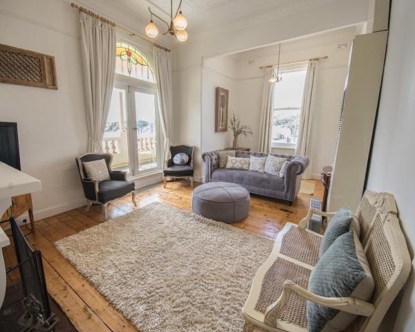 Fotos do Hotel: Dubois Accommodation on Liebig, Warrnambool