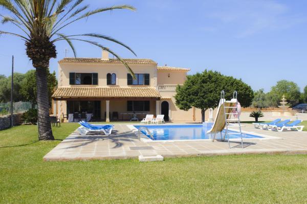 Hotel Pictures: Sivina Sanau, Cala Ferrera