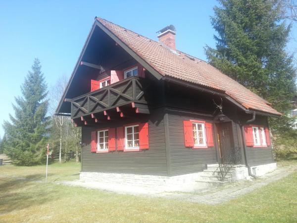 Hotellbilder: Heidi's Häuschen, Bad Mitterndorf