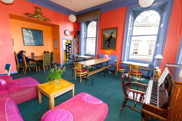 Hotel Pictures: Willy Wallace Hostel Ltd, Stirling