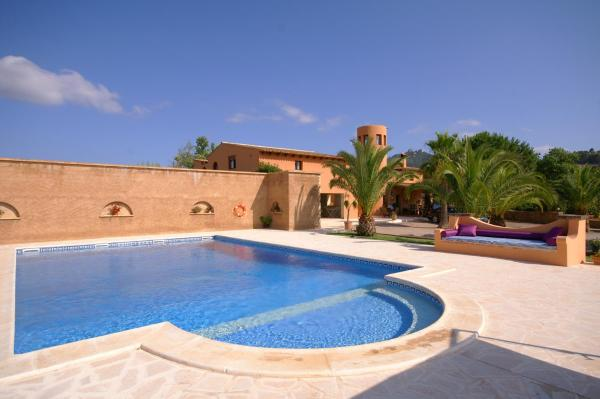 Hotel Pictures: Ferienhaus Ca Na Fina, Felanitx