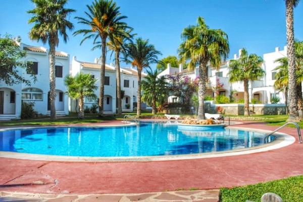 Hotel Pictures: Pino Alto Holiday Home Martin 4, Miami Platja