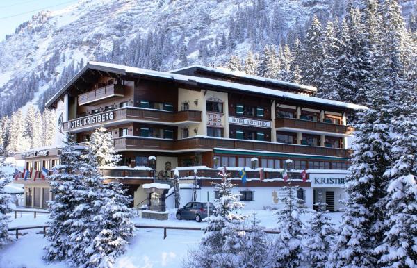 Hotel Pictures: Hotel Kristberg, Lech am Arlberg