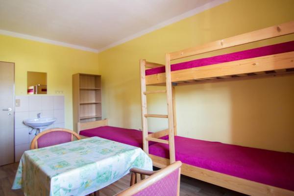 Hotel Pictures: Ubytovna Pod Hrází, Vyšší Brod