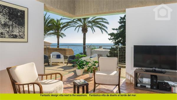 Hotel Pictures: SolHabitat Villa Maroa, Fanadix