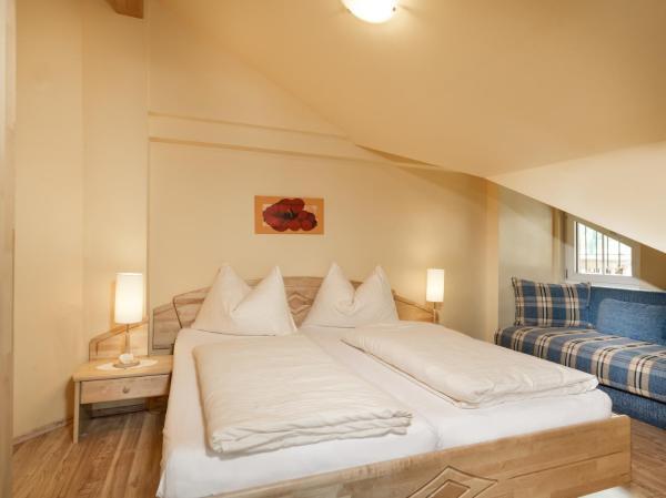 Zdjęcia hotelu: Stoani Haus Derler, Dorfgastein
