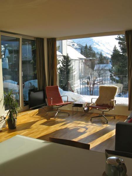 Hotel Pictures: Design Flat in Andermatt Center, Andermatt