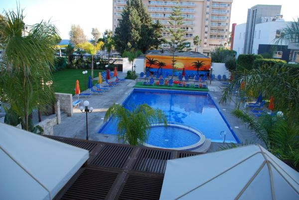 Hotel Pictures: The Caravel Hotel, Limassol