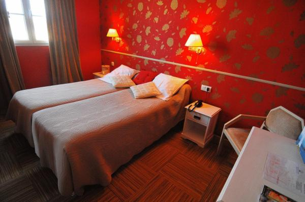 Hotel Pictures: , Villers-Bocage