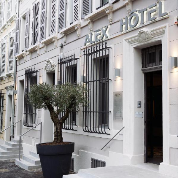 Фотографии отеля: Alex Hotel, Марсель