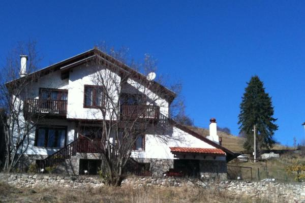Hotel Pictures: Villa Rigel Pamporovo, Progled