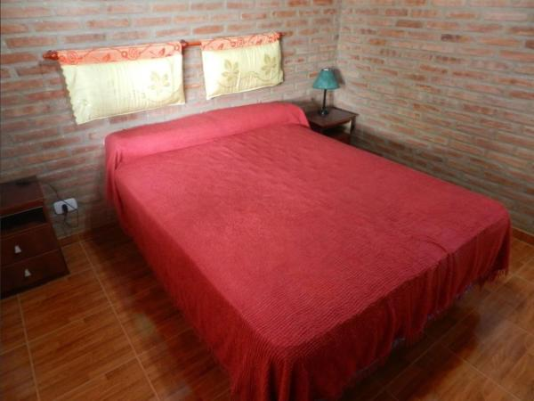 Fotografie hotelů: Duplex de la Virgen, Mina Clavero