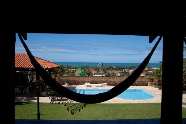 Hotel Pictures: Beach Retreat, Aquiraz
