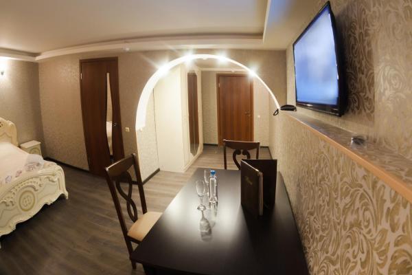 Фотографии отеля: Perina Inn, Москва