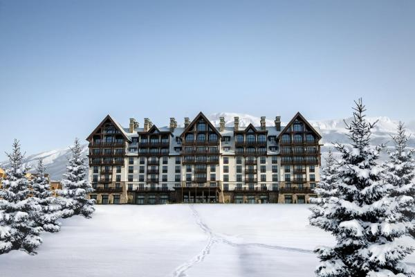 Hotellikuvia: Park Chalet, Shahdag, Autograph Collection, Shahdag