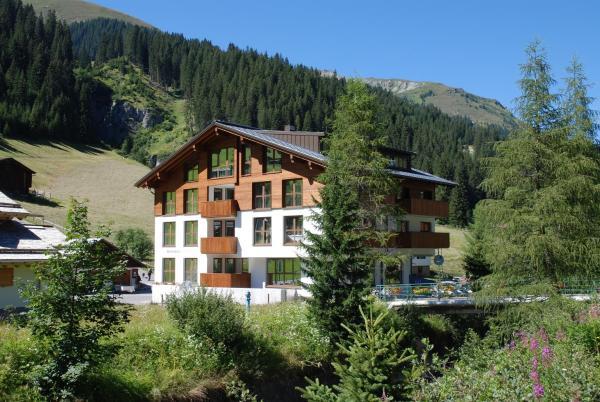 Zdjęcia hotelu: Bohemia Apartments, Gargellen