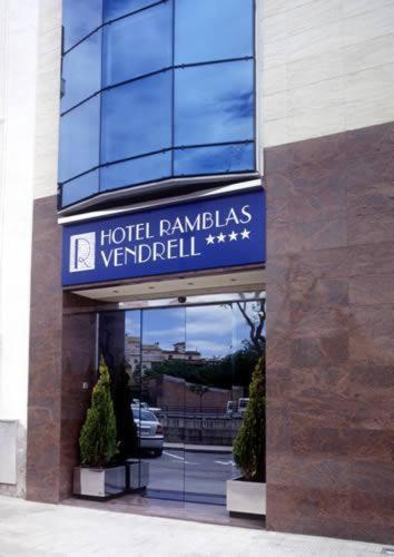 Hotel Pictures: Ramblas Vendrell, El Vendrell