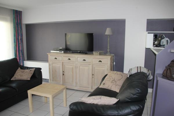 Hotellbilder: Res. Nieuwbries - Ternier, Nieuwpoort