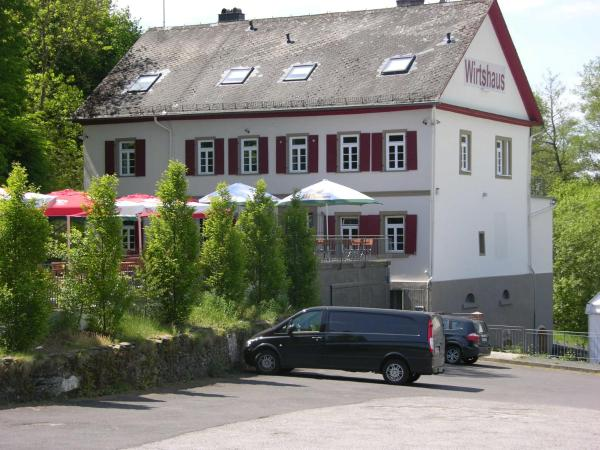 Hotel Pictures: , Simmern