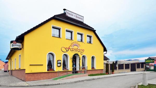 Hotel Pictures: , Lipník nad Bečvou