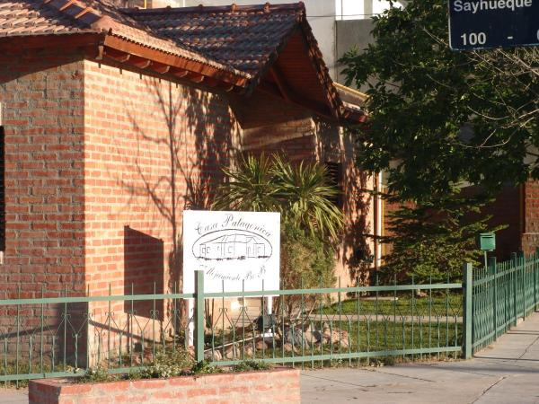 Hotellikuvia: Casa Patagonica, Puerto Madryn
