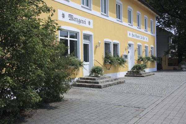 Hotel Pictures: Hotel Gasthof Alte Post, Schwaig bei München