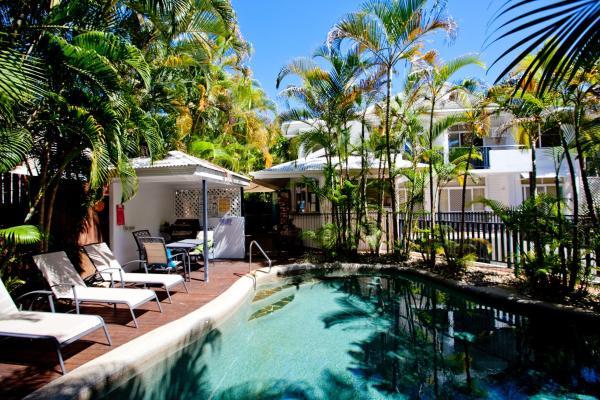 Foto Hotel: Seascape Holidays - Tropic Sands, Port Douglas