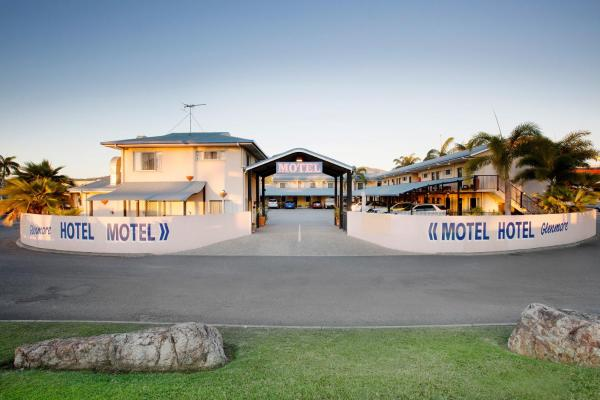Zdjęcia hotelu: Glenmore Tavern, Rockhampton