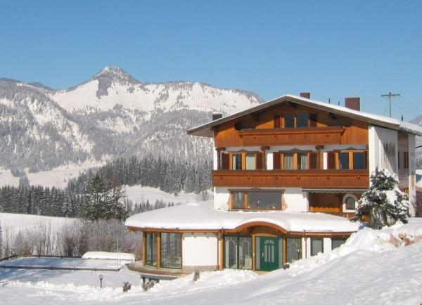 Photos de l'hôtel: Landhaus Zita, Schwendt