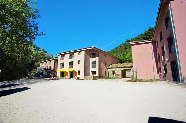 Hotel Pictures: Les Bastides du Gapeau, Solliès-Toucas
