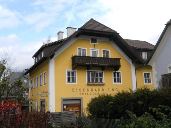 Foto Hotel: Ferienwohnung Karin, Tamsweg