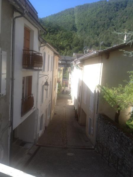 Hotel Pictures: Villa Marisa, Ax-les-Thermes