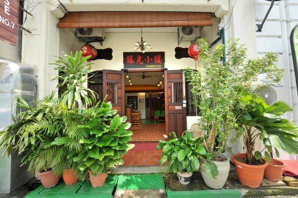 Hotellbilder: Silver Shine Guesthouse, George Town