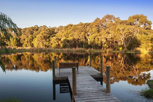 Zdjęcia hotelu: Acacia Chalets Margaret River, Margaret River