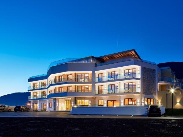 Hotellikuvia: Sonja Alpine Resort, Piesendorf