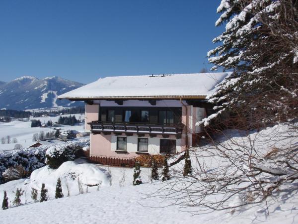 Fotos de l'hotel: Landpension Köberl, Ramsau am Dachstein