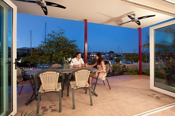 Zdjęcia hotelu: La Marina Waterfront Villa, Darwin