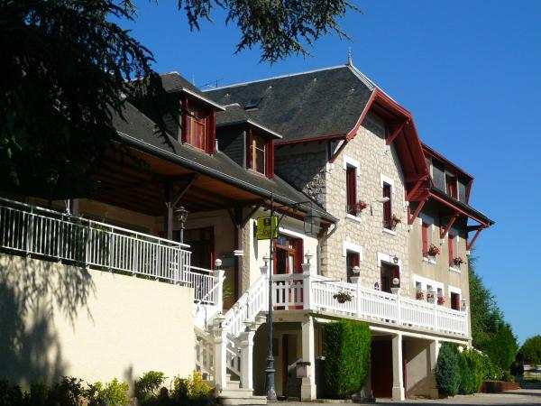 Hotel Pictures: Ô Pervenches, Chambéry