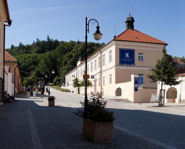Hotel Pictures: , Boskovice