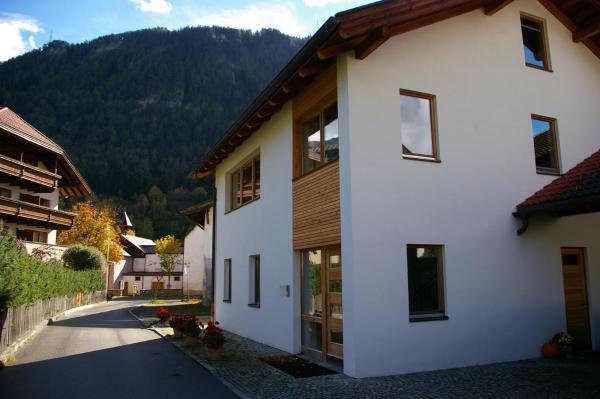 Hotelbilder: StarkApart, Ried im Oberinntal