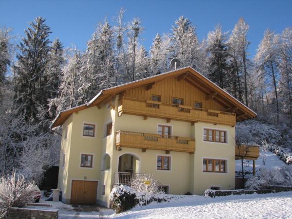 Photos de l'hôtel: Haus Lundegg, Finkenberg