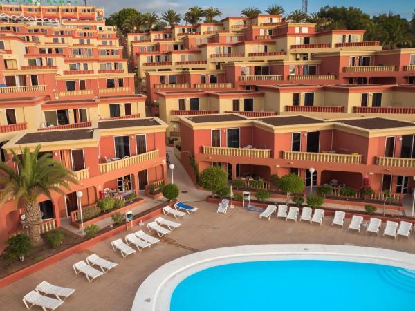 Hotel Pictures: Laguna Park 2, Adeje