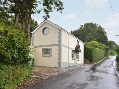 Hotel Pictures: The Coach House, Llangeinor