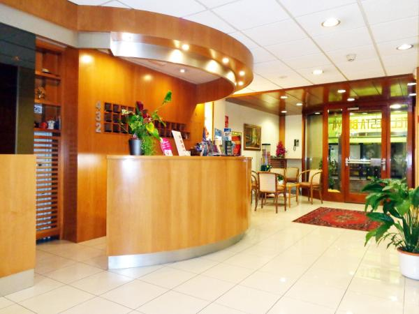 Фотографии отеля: Hotel Festa Brava, Андорра-ла-Велья