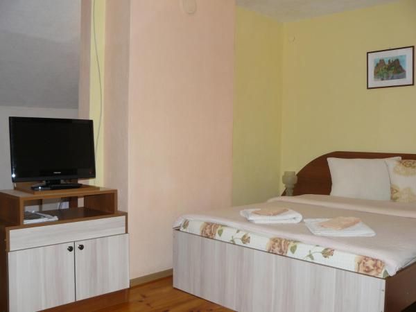Φωτογραφίες: Geto Apartment, Belogradchik