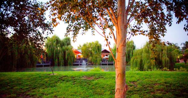 Hotelbilleder: Perricoota Vines Retreat, Moama